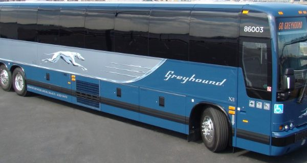 What Are Greyhound Bus Passes?