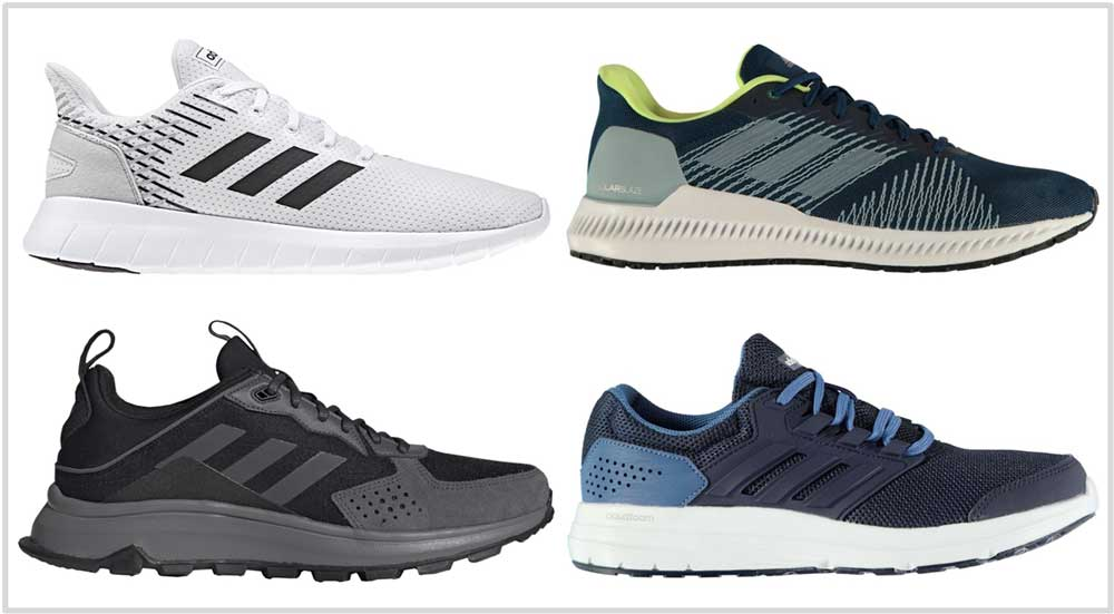 new adidas running shoes 2019 Shop