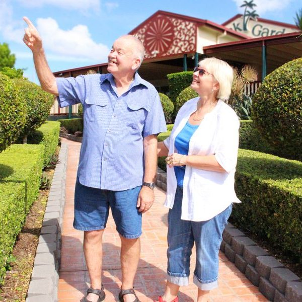 How to pick a retirement village