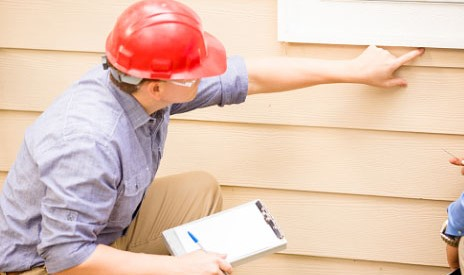 Whats Included Within A Pre Purchase Building Inspection – What To Expect