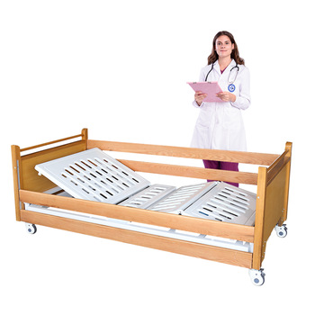 What are home care beds- know benefits for the patients