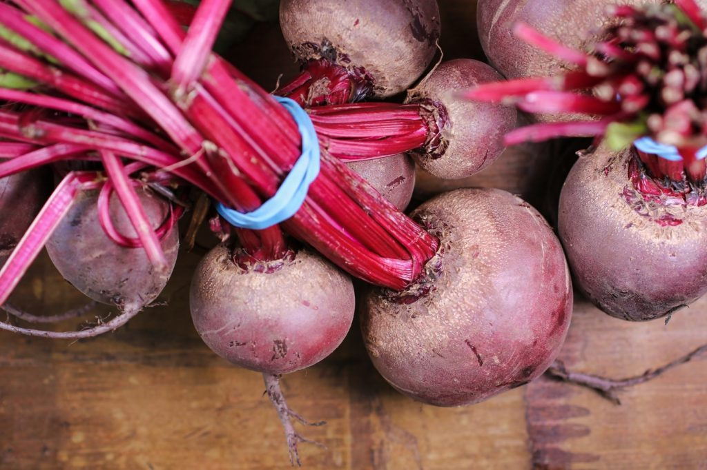 Benefits of Feeding Beetroot to Horses